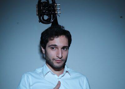 iván con trompeta 1